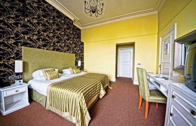Best Western York House - Hotel - 36
