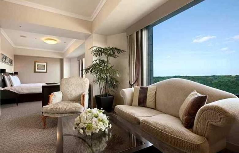 Hilton Tokyo Narita Airport Hotel - Hotel - 12