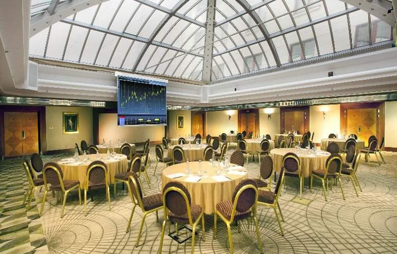 Radisson Blu Alcron Hotel - Conference - 21