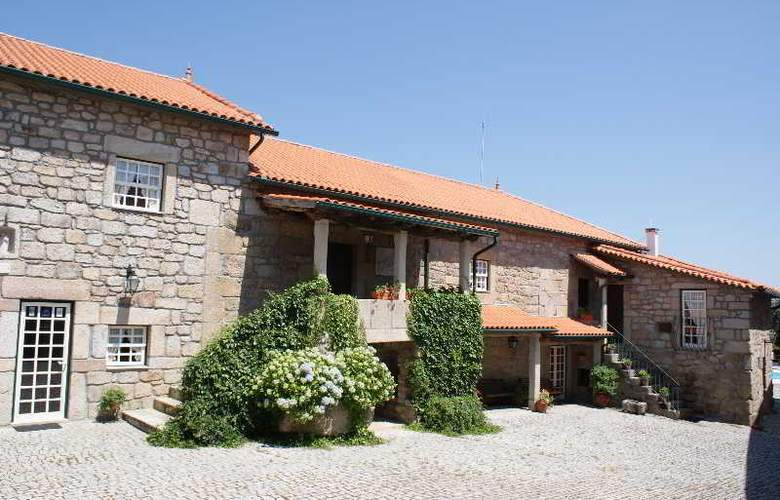Casa do Redondo - Hotel - 7