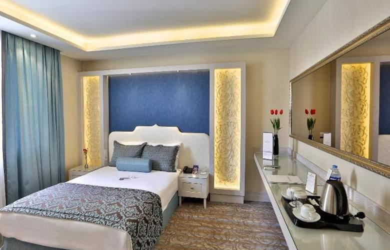 Zurich - Room - 21