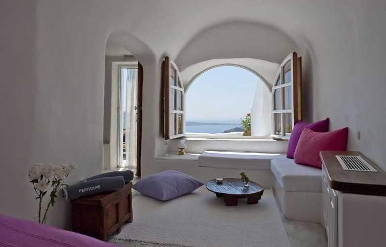 Perivolas Traditional Houses - Room - 5