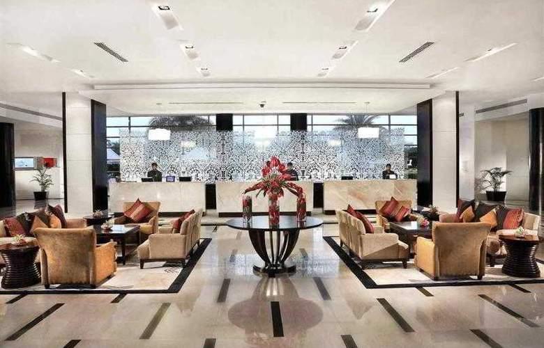 Novotel Hyderabad - Hotel - 14