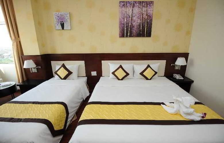Liberty Hotel Saigon South - Room - 7