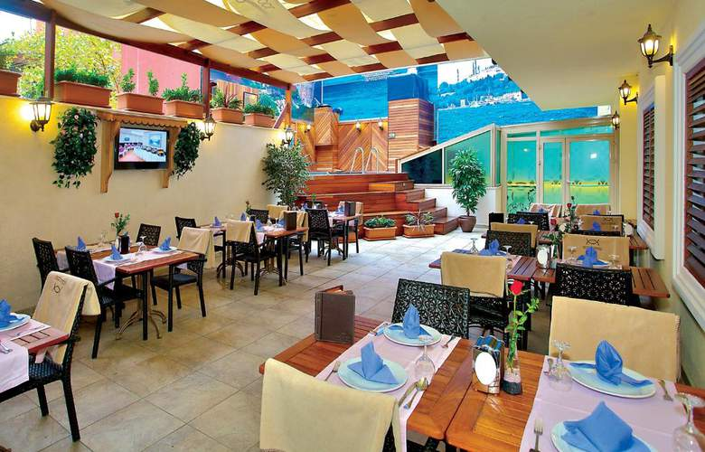 Sorriso - Restaurant - 4