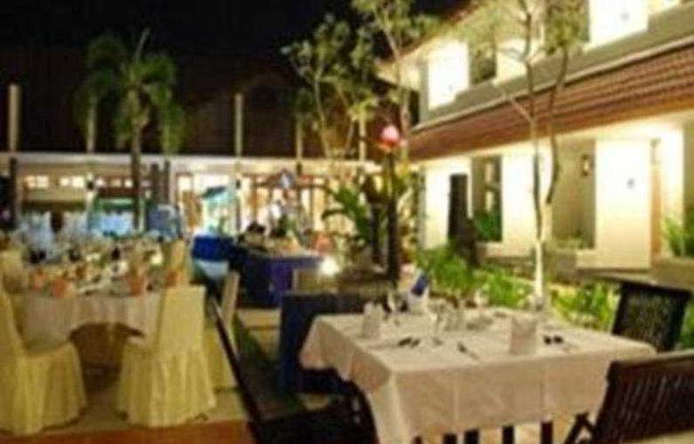 LPP Garden - Restaurant - 7
