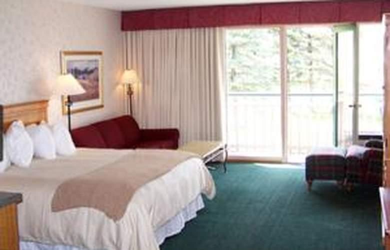 The Inn at Aspen - Room - 9