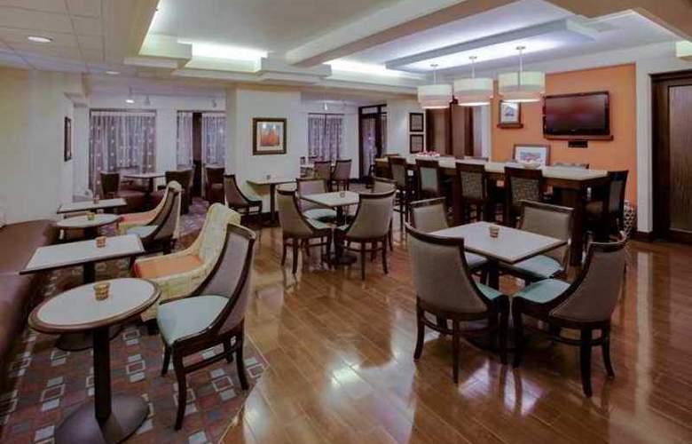 Hampton Inn Richmond-West - Hotel - 5