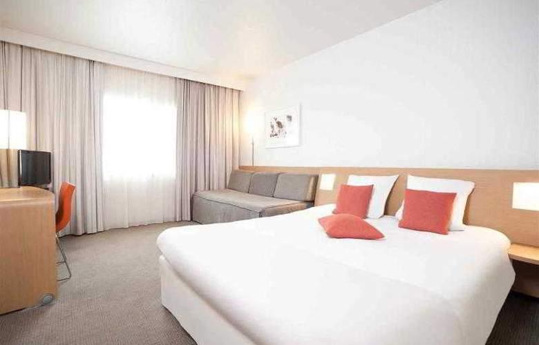 Novotel Brugge Centrum - Hotel - 19