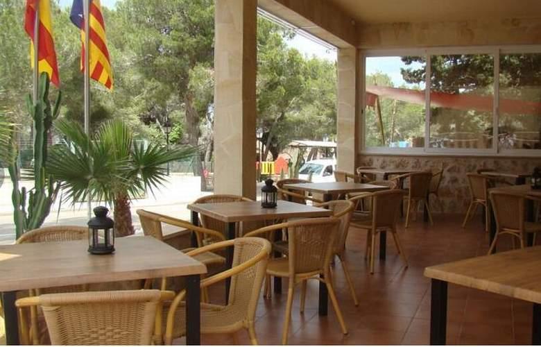 Figuera Park Hotel - Bar - 3
