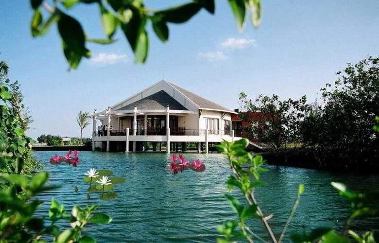 Tam Giang Resort & Spa - General - 3