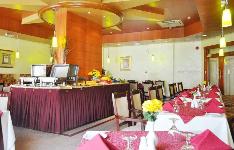 Safeer International - Restaurant - 10