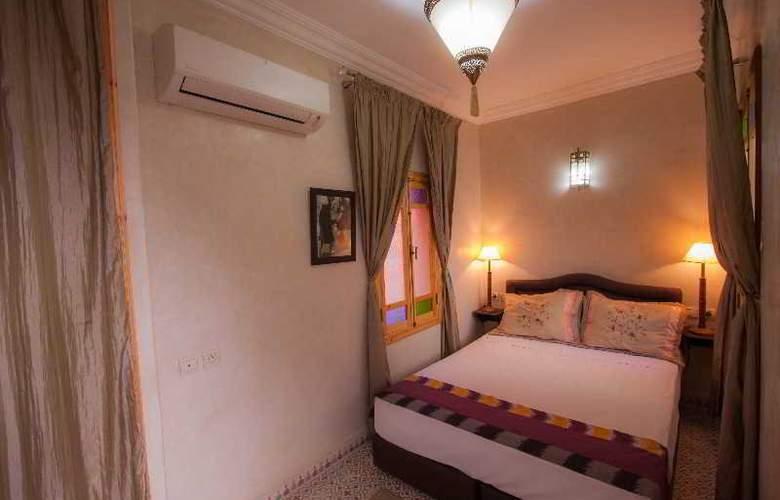 Riad Inaka - Room - 11