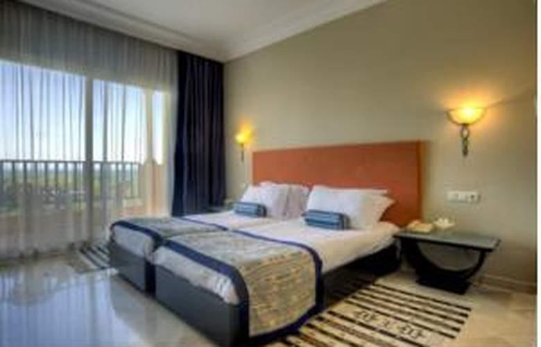 Ramada Plaza Tunis - Room - 4