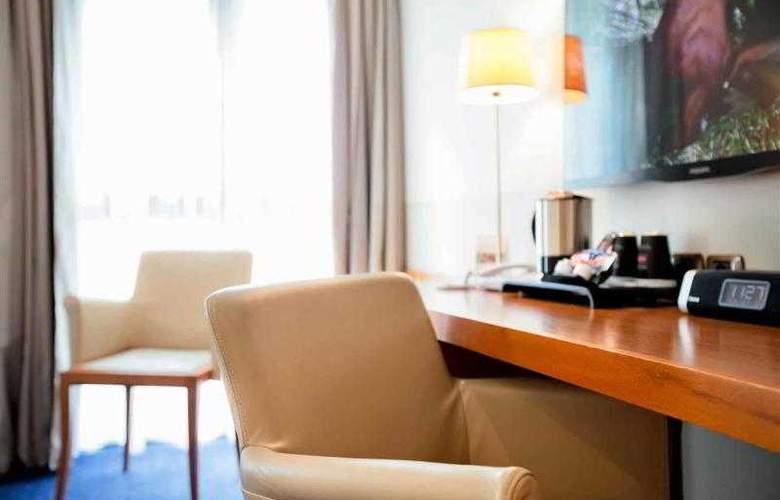 Mercure Plaza Republique - Hotel - 27