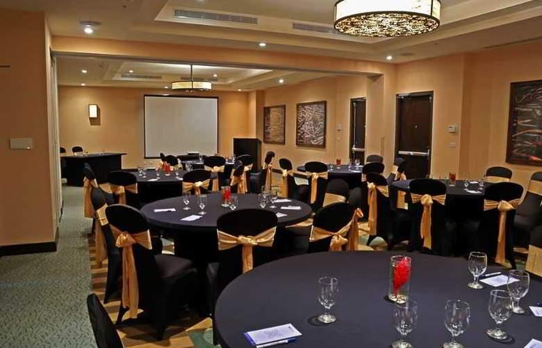 Hilton Garden Inn Liberia Airport - Conference - 35