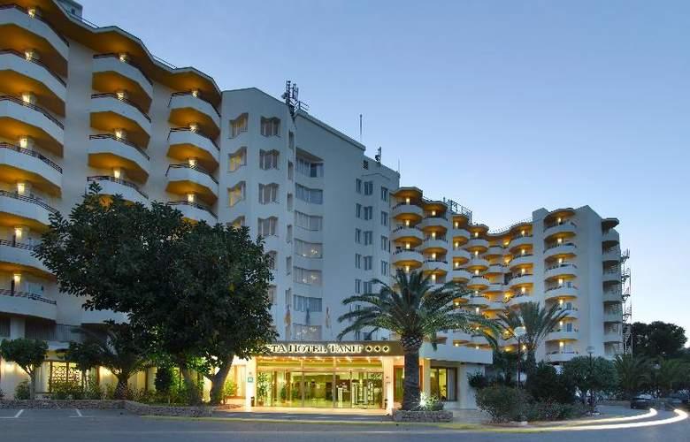 Fiesta Hotel Tanit - Hotel - 7