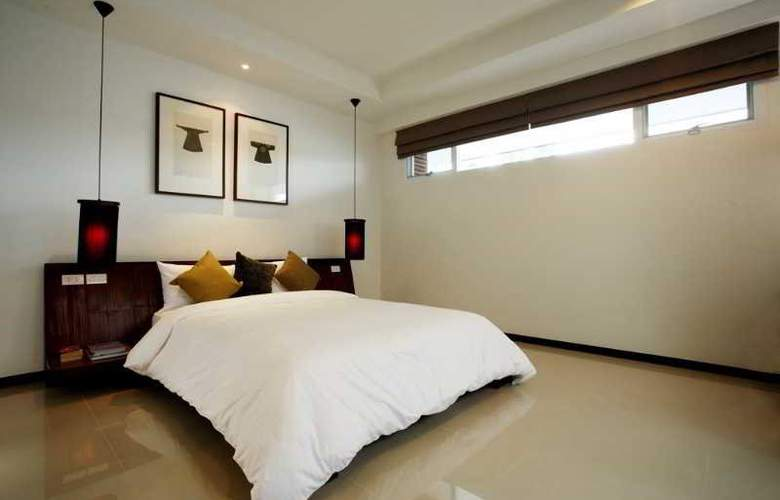 Two Villas Holiday Phuket Oxygen Style Bang Tao B - Room - 13