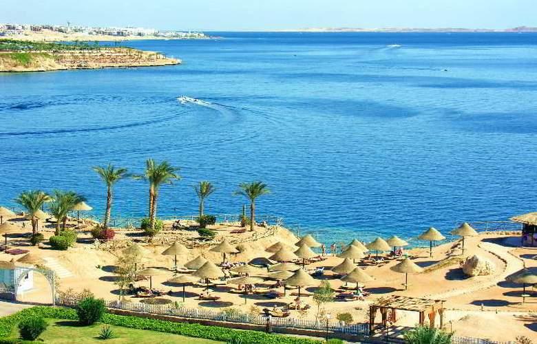 Pyramisa Dessole Sharm El Sheikh - Beach - 14