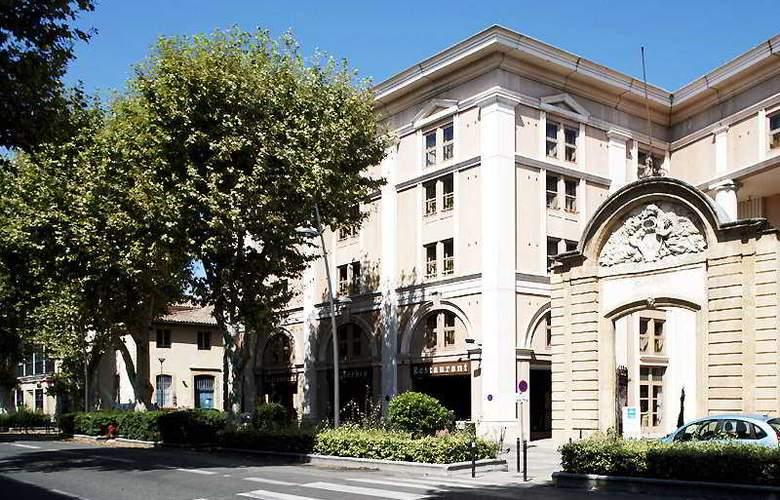 Hotel Du Soleil L'Atrium - General - 2