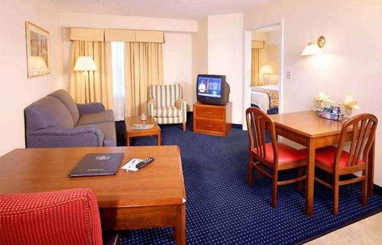 Residence Inn Columbus Worthington - Hotel - 5