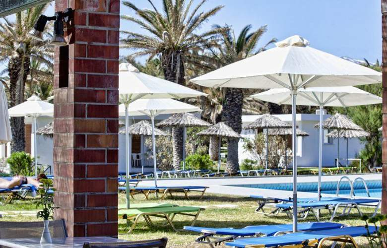 Creta Beach Hotel & Bungalows - Pool - 6