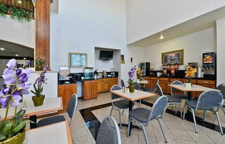 Best Western Fort Worth Inn & Suites - Hotel - 7