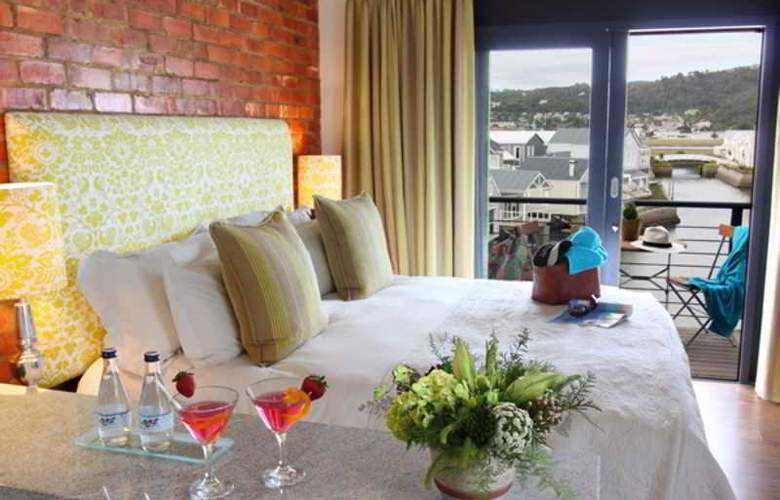 The Turbine Boutique Hotel and Spa - Room - 1