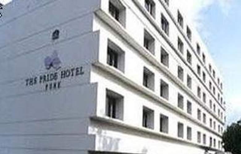 Pride Biznotel - Hotel - 0