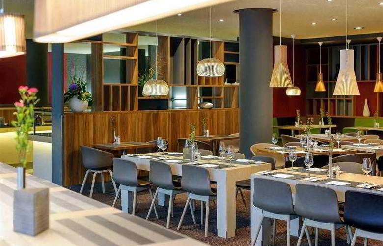 Novotel Berlin Mitte - Hotel - 31