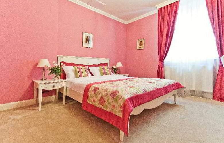 Hotel Schanel Residence - Room - 5