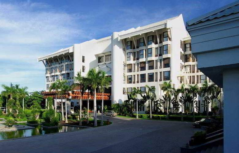 International Asia-Pacific Convention Center - Hotel - 0