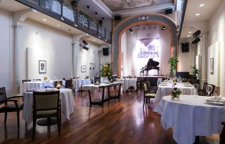 I Portici - Restaurant - 3