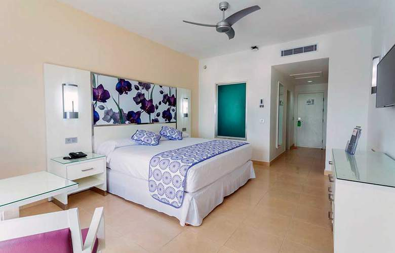 Riu Playacar  - Room - 10
