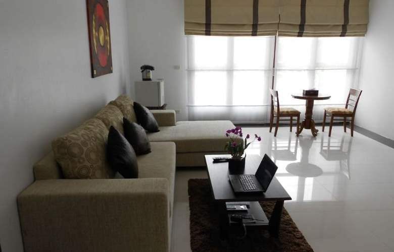 Grand Hill Residence - Room - 4