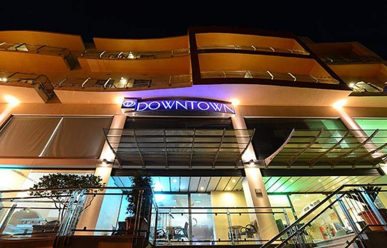 Down Town - Hotel - 4