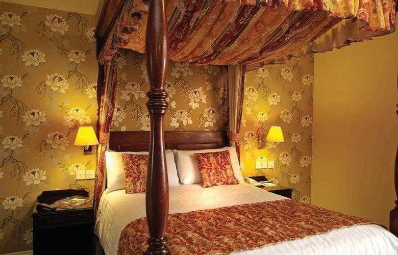 Best Western Kilima - Hotel - 57