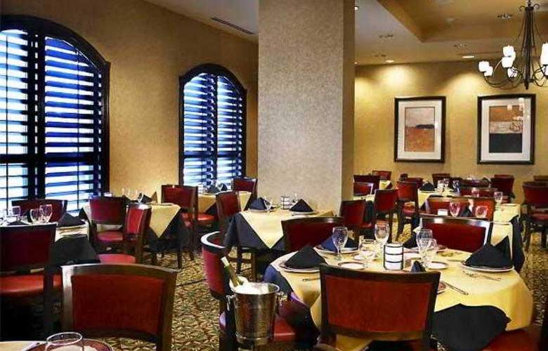 Residence Inn DFW Airport North/Grapevine - Hotel - 8