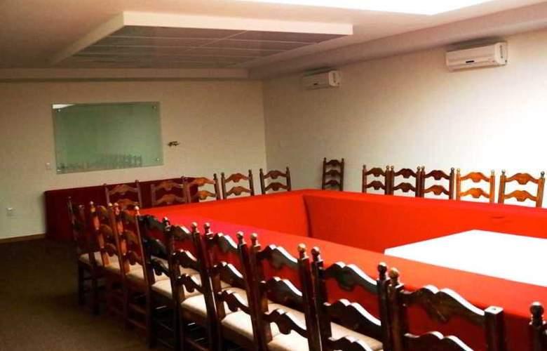 Real de Minas San Miguel Allende - Conference - 7