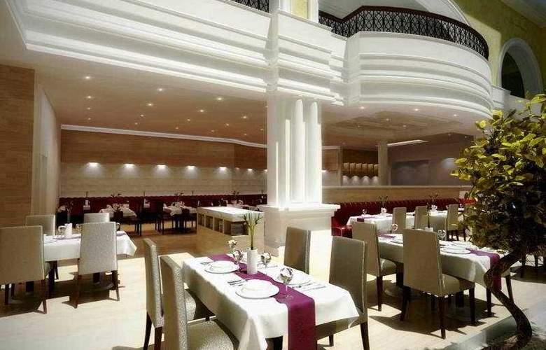 Movenpick Bur Dubai - Restaurant - 7