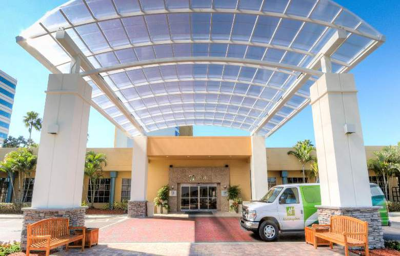 Holiday Inn Tampa Westshore - Airport Area - Hotel - 5