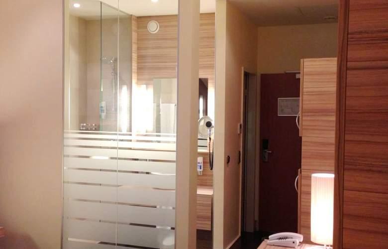 Star Inn Hotel Premium Wien Hauptbahnhof - Room - 4