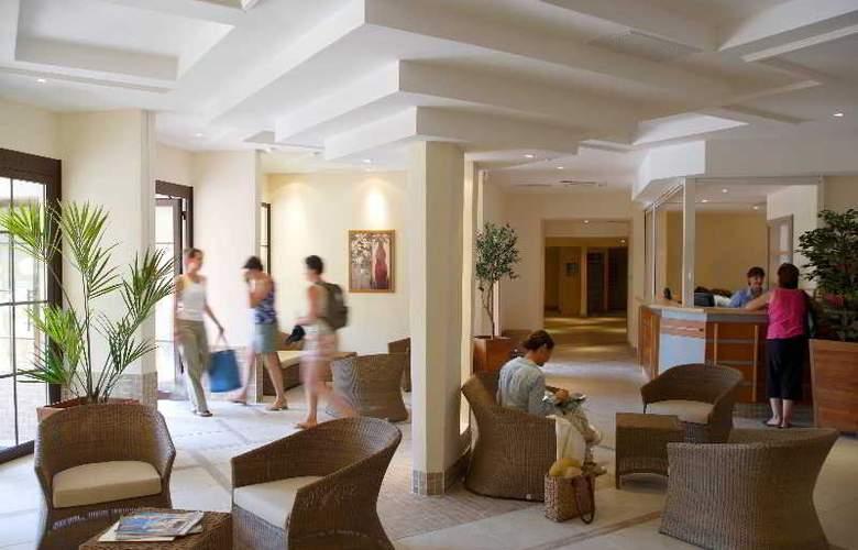 Residence Pierre & Vacances Heliotel Marine - General - 4