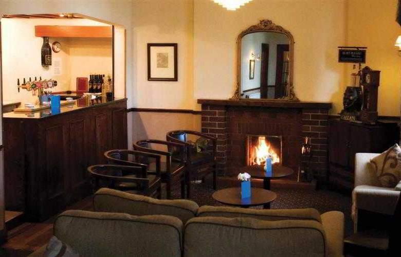 Best Western Dryfesdale - Hotel - 153