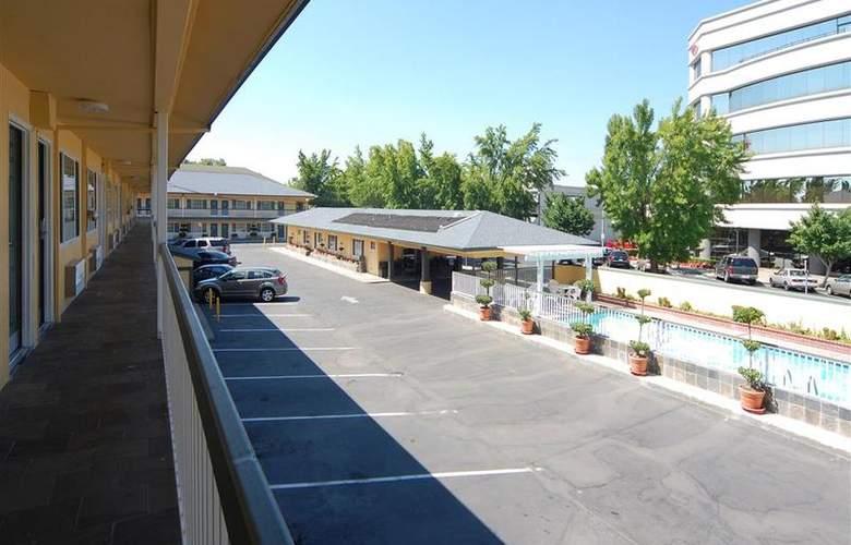 Best Western Townhouse Lodge - Hotel - 24