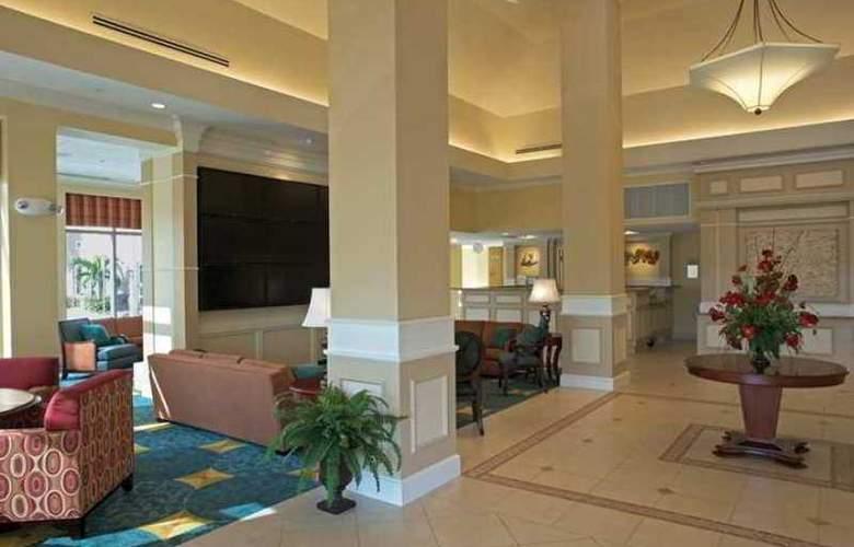 Hilton Garden Inn Fort Myers Airport- FGCU - Hotel - 2