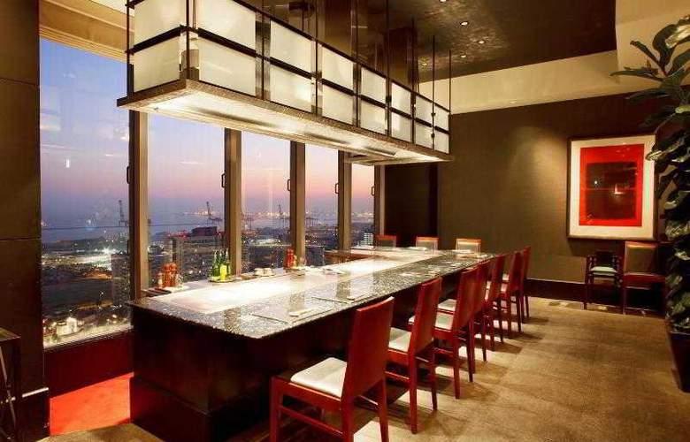 Kobe Bay Sheraton Hotel and Towers - Hotel - 24