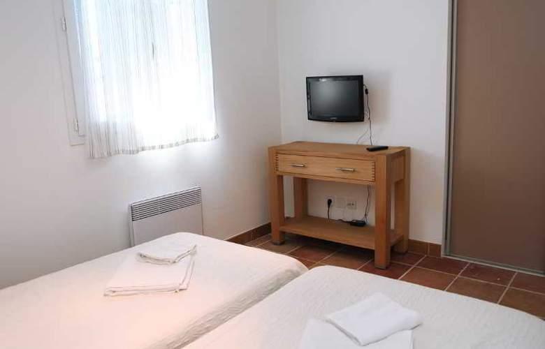 Residence Enclos de L'Aqueduc - Room - 10