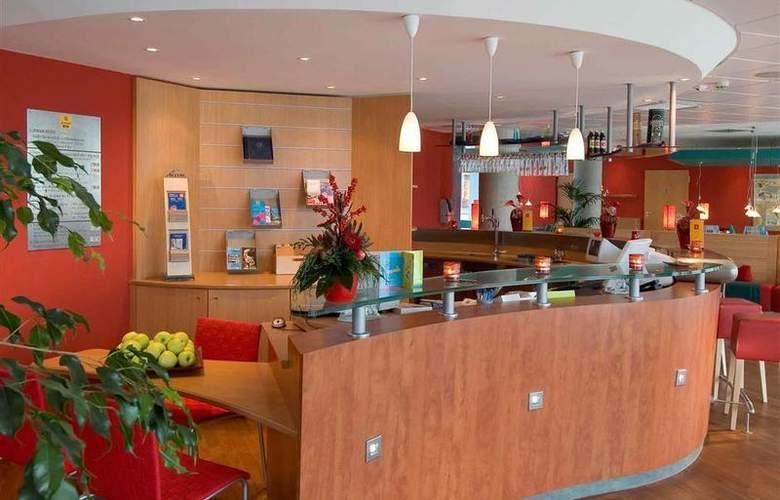 Novotel Suites Hannover City - Hotel - 8