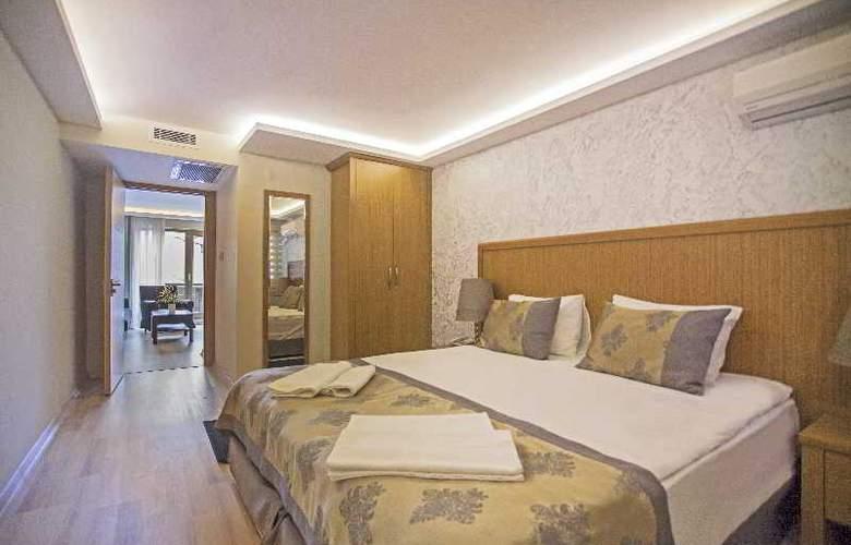 Waw Hotel Galataport - Room - 5